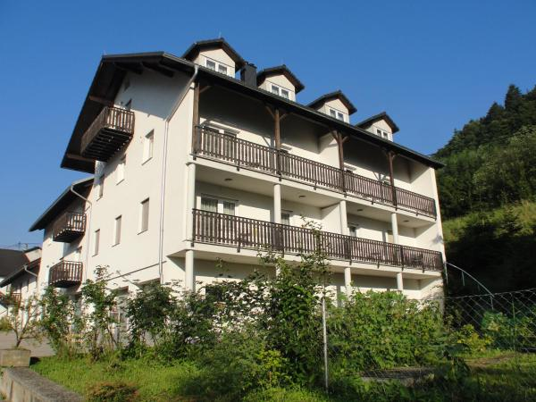 Hotel Pictures: Apartment St. Nikola, Sankt Nikola an der Donau