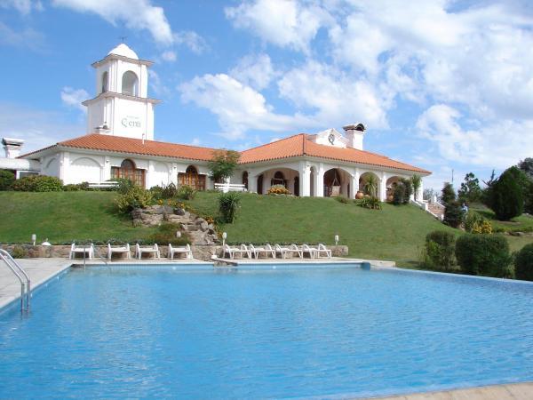 Fotos del hotel: La Posada Del Qenti, Villa Carlos Paz