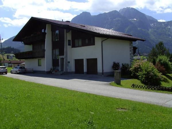 Hotellikuvia: Haus Pendl, Abtenau