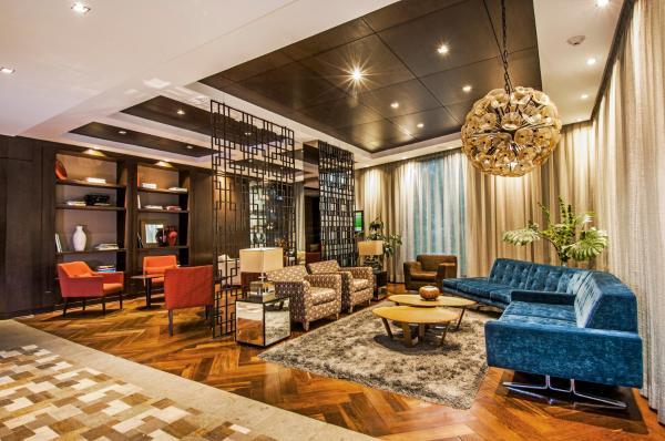 Hotel Pictures: Hotel Morrison 114, Bogotá
