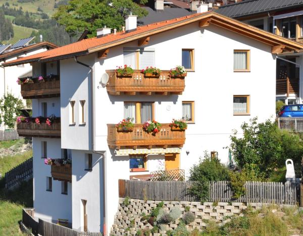 Fotos do Hotel: Haus Notburga, Serfaus