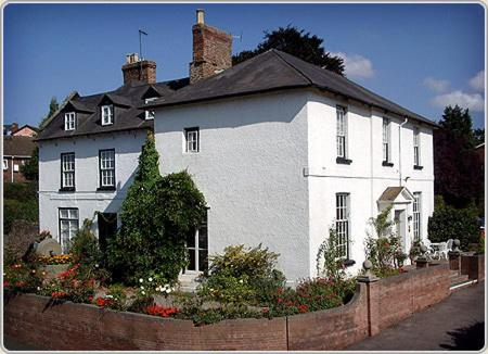 Hotel Pictures: Brookfield House, Ross on Wye