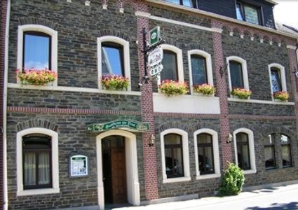 Hotel Pictures: Hotel zur Post, Landkern