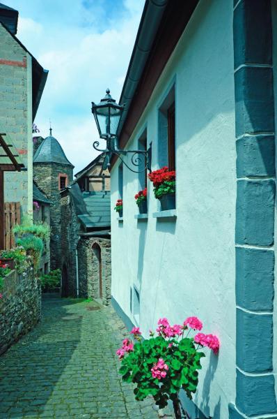 Hotel Pictures: Hotel Gästehaus auf der Lay, Beilstein