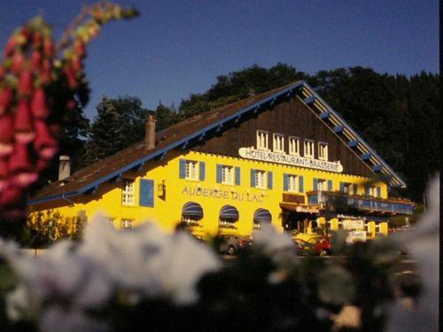 Hotel Pictures: Auberge du Lac Logis, Xonrupt-Longemer