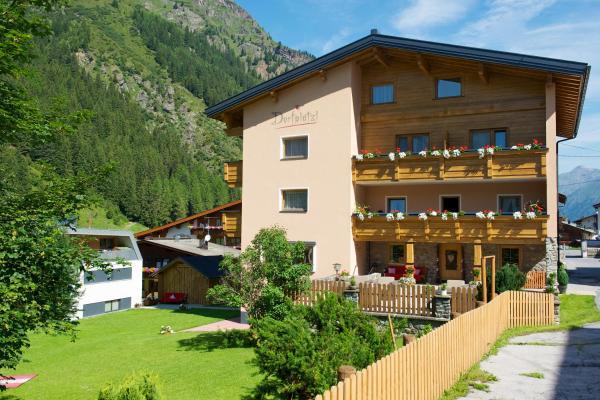 Hotelfoto's: Pension Dorfplatzl, Sankt Leonhard im Pitztal