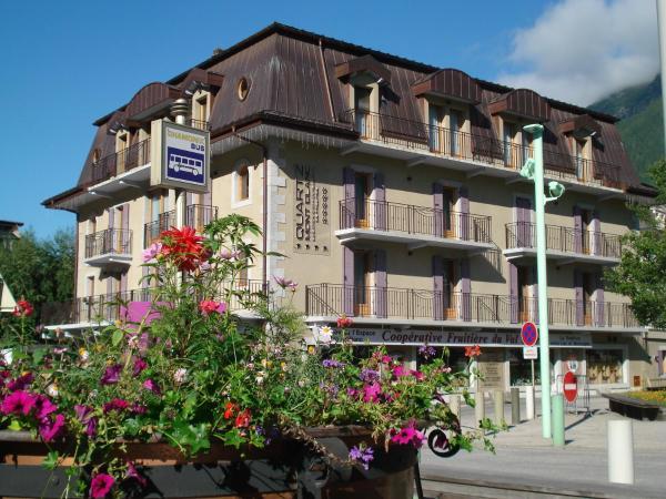 Hotel Pictures: Quartz-Montblanc, Chamonix-Mont-Blanc