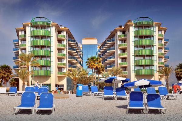Hotel Pictures: Kaktus Albir, Albir