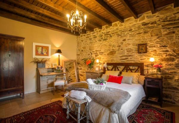 Hotel Pictures: , O Viso