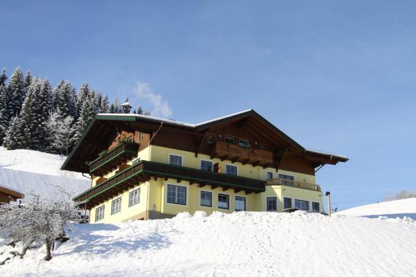Hotellikuvia: Hinteregghof, Forstau