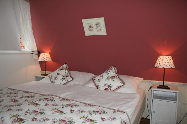 Zdjęcia hotelu: Landgasthof Friedl, Sankt Lorenzen bei Knittelfeld