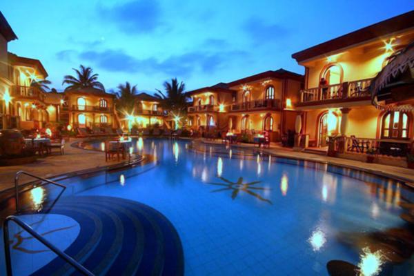 Foto Hotel: Resort Terra Paraiso, Calangute