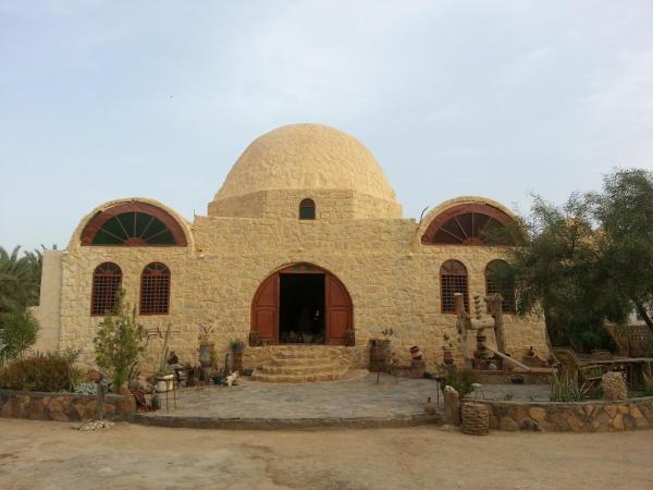 Hotel Pictures: Safari Camp Bahariya Oasis, Bawati