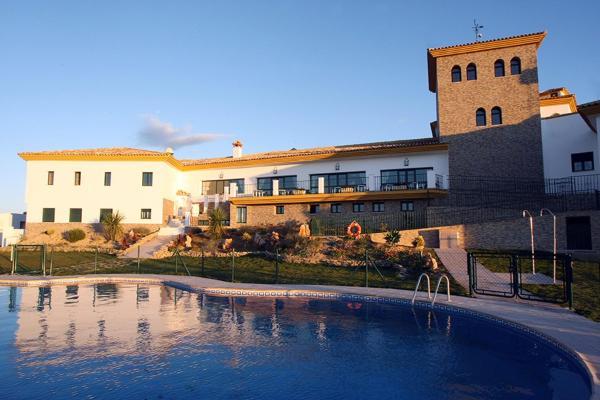 Hotel Pictures: , Cuevas de San Marcos