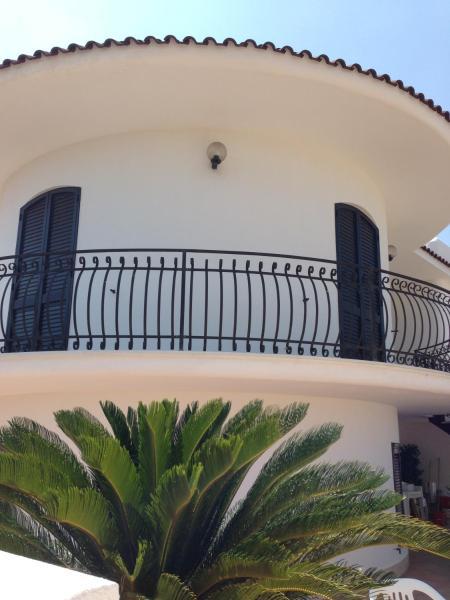 Foto Hotel: Villataty B&B, Castrignano del Capo