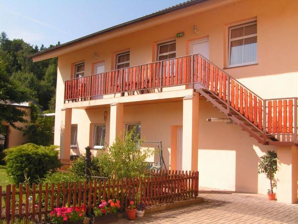Hotel Pictures: Penzion U Přemysla, Liběchov