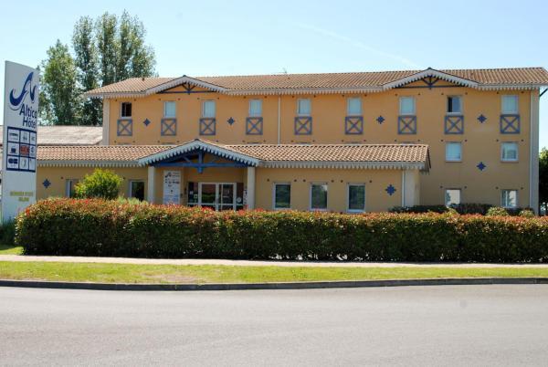 Hotel Pictures: Hotel Altica Boulazac, Boulazac