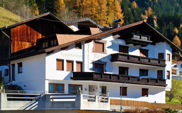 Hotelbilder: Gästehaus Resi, Jerzens