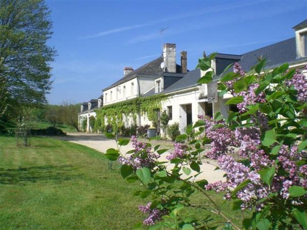 Hotel Pictures: La Mesnagerie, Jarzé