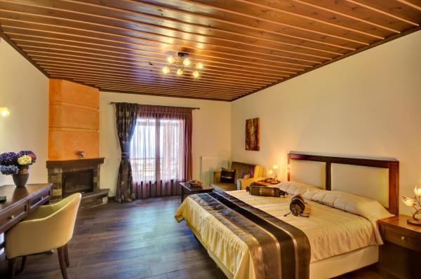 Triple Room with Panoramic View