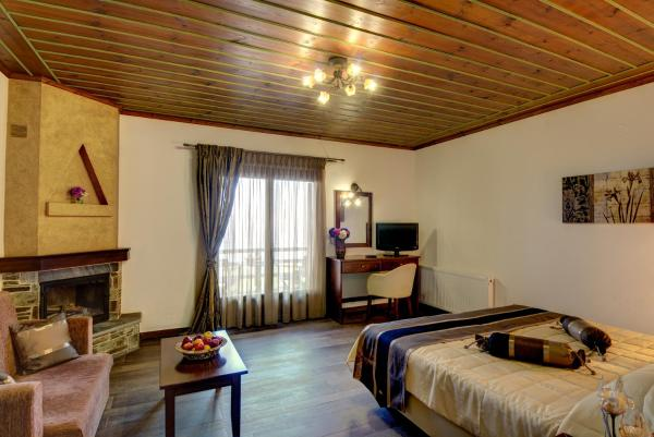 Superior Double/Twin Room with Panoramic View