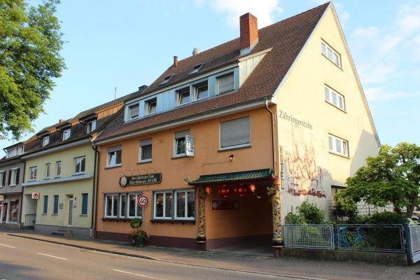 Hotelbilleder: Hotel-Zähringerstube, Neuenburg am Rhein