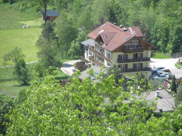 Foto Hotel: Appartment Slager, Bad Hofgastein