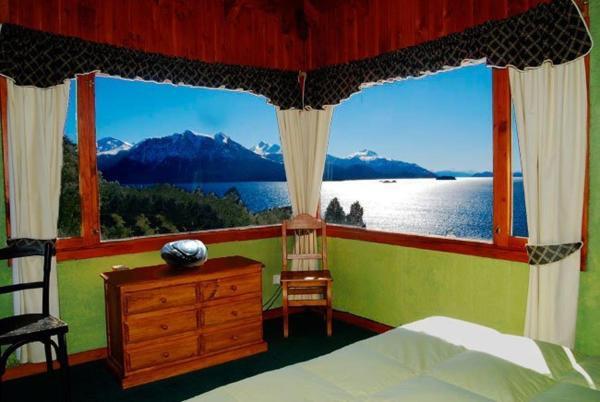 Photos de l'hôtel: Cabañas Balcón al Lago, San Carlos de Bariloche