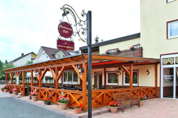 Hotel Pictures: Hotel im Rheintal, Kamp-Bornhofen