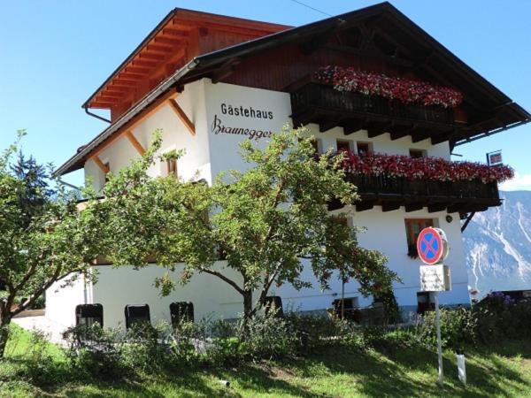 Hotelbilder: Gästehaus Braunegger, Oetz