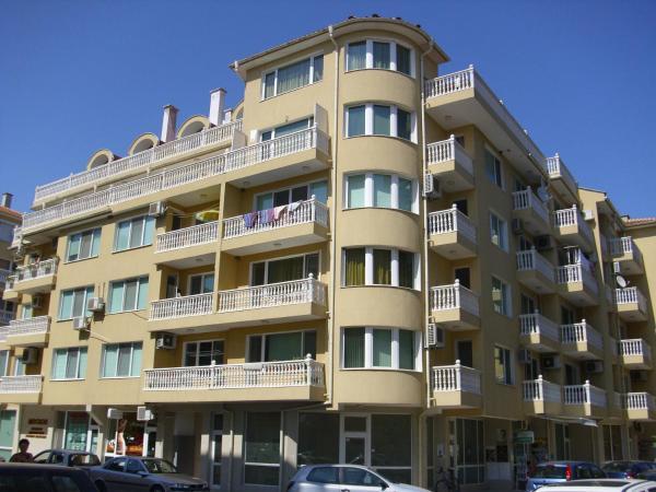 Fotos del hotel: Apartment Bulgaria, Pomorie