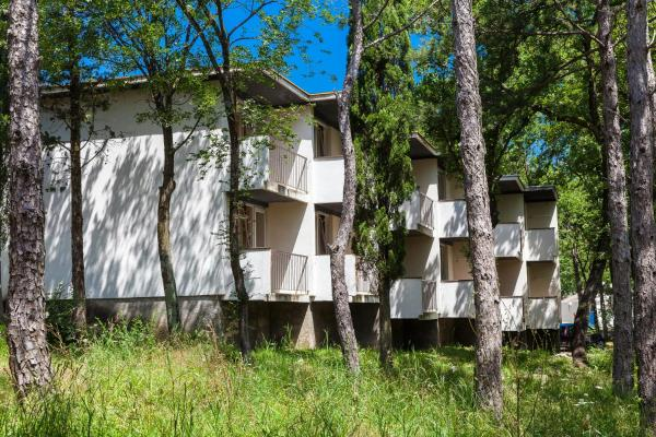 Hotellbilder: Pavilions / bungalows Kacjak, Dramalj