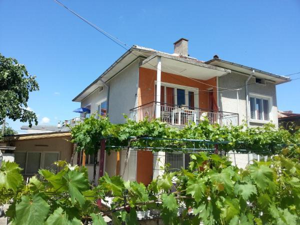 Φωτογραφίες: Guest house Valchevi, Obzor