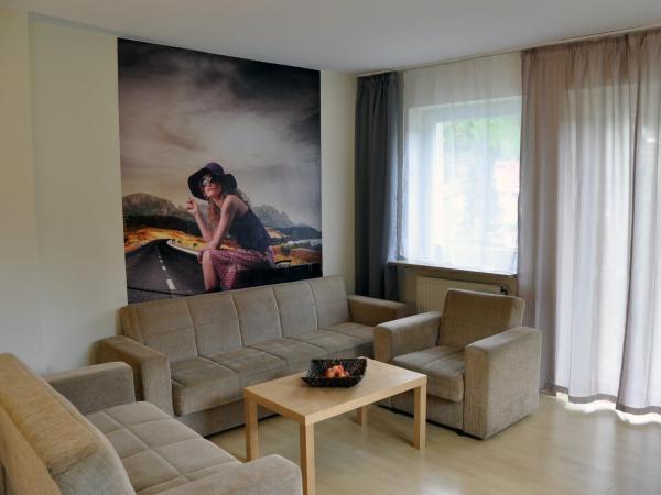 Fotos del hotel: Alpi Appartements, Bad Gastein