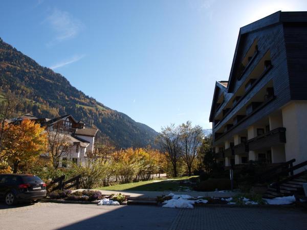 Hotelbilleder: Kurpark Appartements, Bad Hofgastein