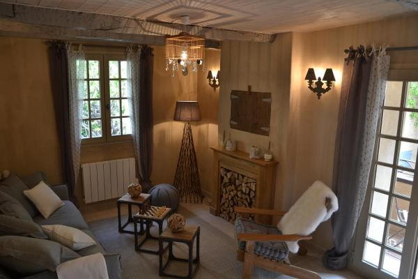 Hotel Pictures: La Maison de Moustiers, Moustiers-Sainte-Marie