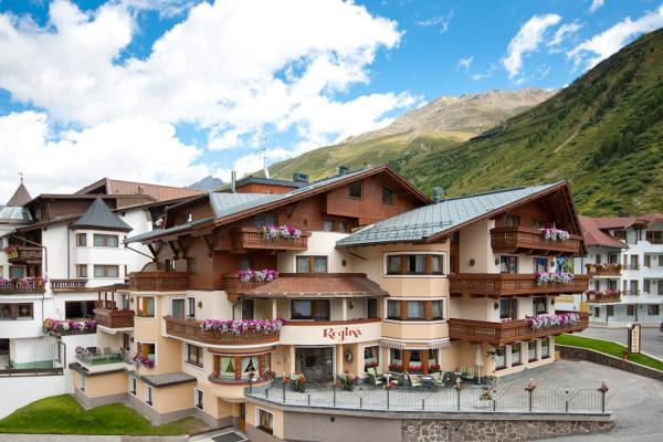 Photos de l'hôtel: Hotel Regina, Obergurgl