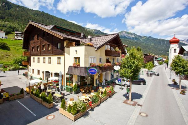 Fotos de l'hotel: Hotel Montfort, Sankt Anton am Arlberg