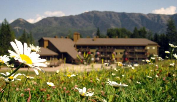Hotel Pictures: The Griz Inn by Park Vacation Management, Fernie