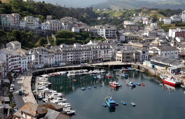 Hotel Pictures: Hotel Baltico, Luarca