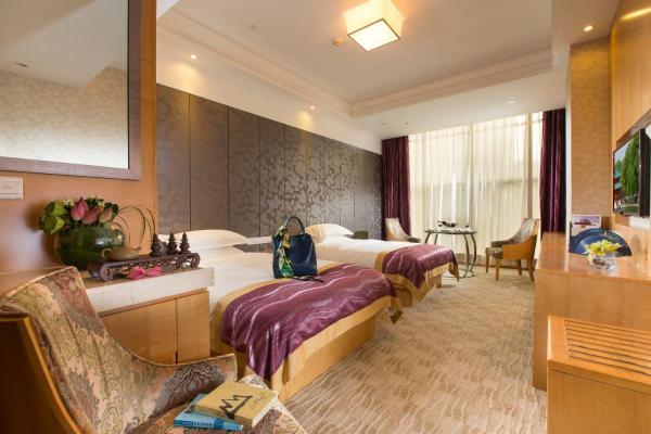 Hotel Pictures: Huachen International Hotel, Hangzhou