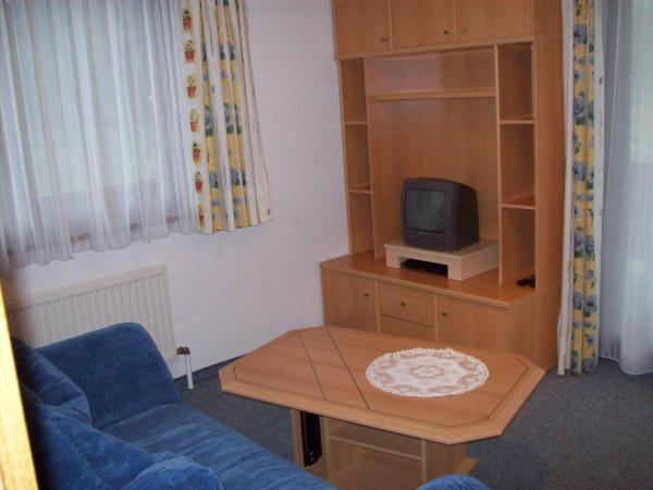 酒店图片: Appartements Romantica, 朗根费尔德