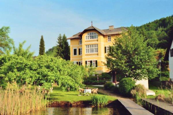 Fotos del hotel: Hotel Seehof, Maria Wörth