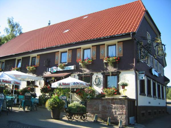 Hotel Pictures: Landgasthof Engel, Brigach