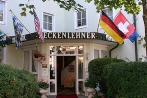 Hotel Pictures: Hotel Residenz Beckenlehner, Unterhaching