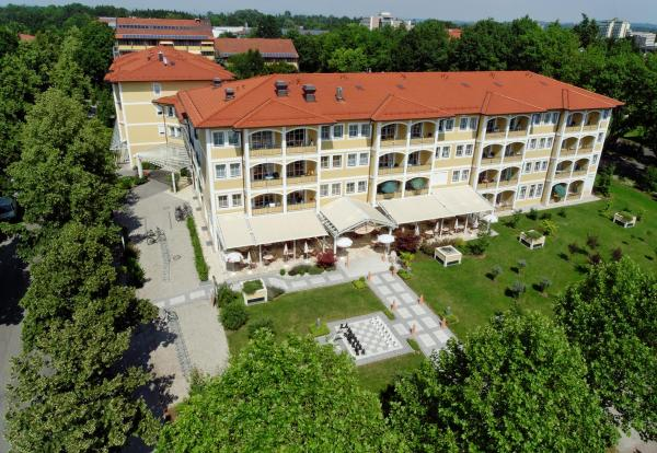 Hotel Pictures: Europa Residenz, Bad Füssing