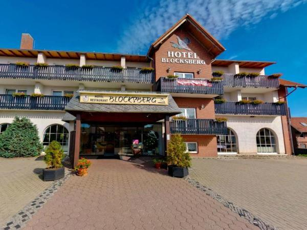 Hotel Pictures: Hotel Blocksberg, Wernigerode