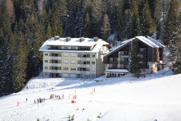 Hotellbilder: Appartementhaus CKPK Sonnenalpe Nassfeld, Sonnenalpe Nassfeld