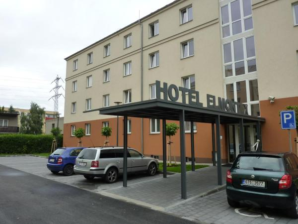 Hotel Pictures: Hotel Elmontex, Ostrava