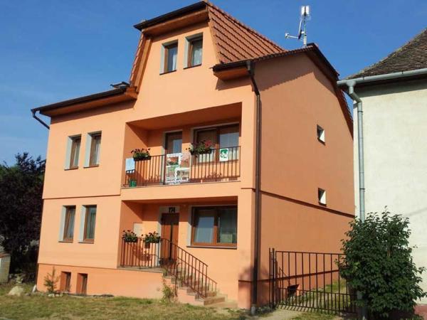 Hotel Pictures: Privat Bohemia, Šatov
